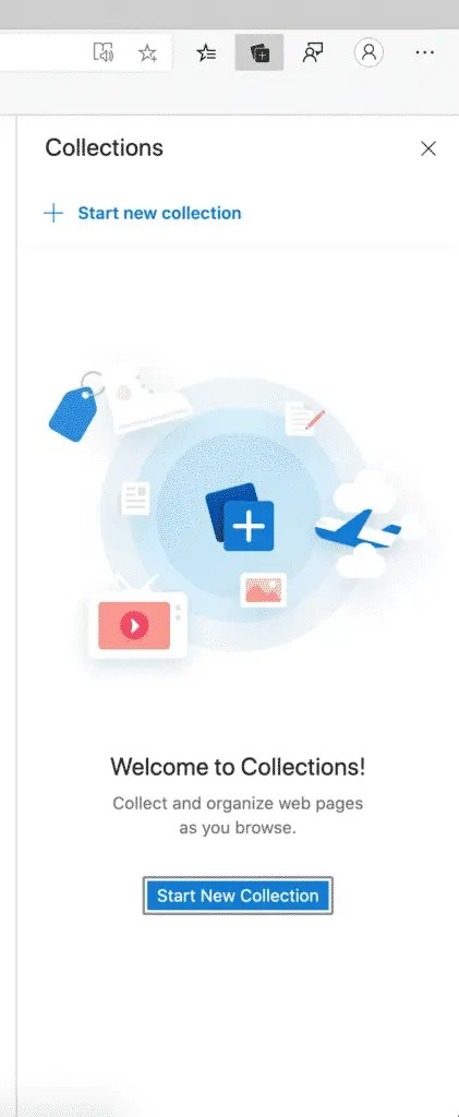 Welcome to Collections
