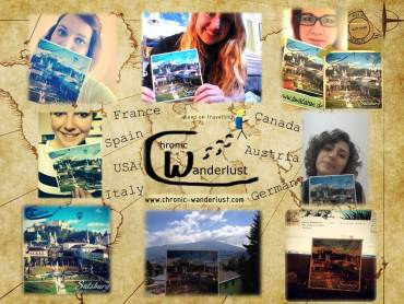 postcard challenge