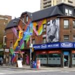 Gay Toronto Church Wellesly