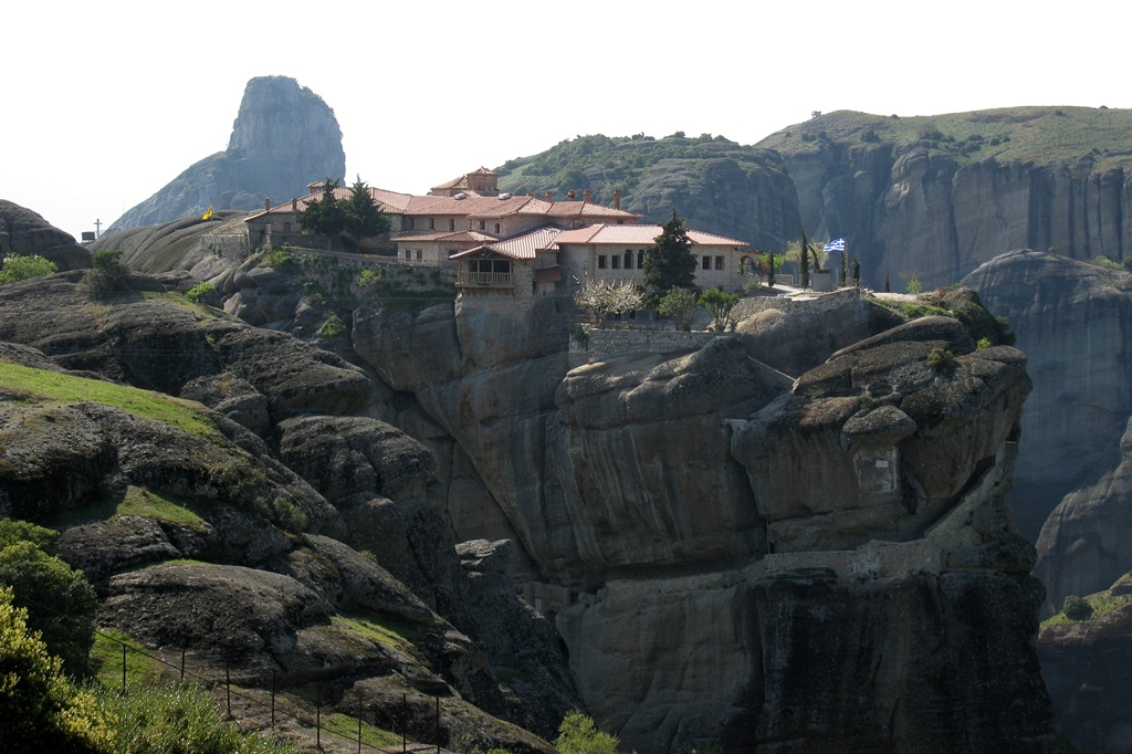Meteora must see greece