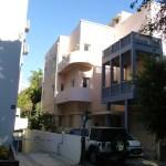 Bauhaus Rothschild Boulevard Tel Aviv
