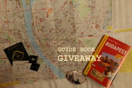 marco polo guide giveaway
