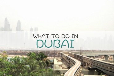 dubai dont miss out on fun