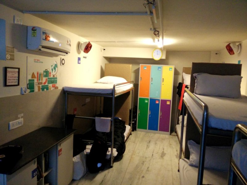 Smyle Inn Female Dorm