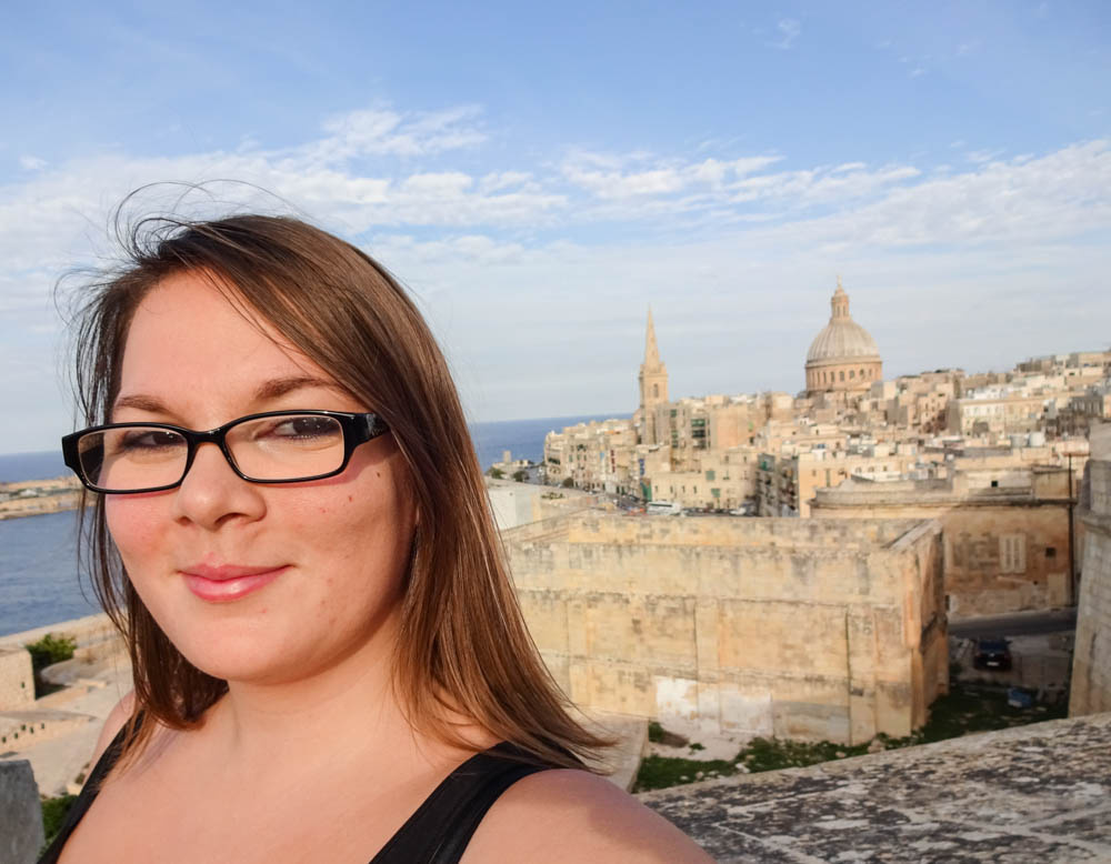 Malta Chronic Wanderlust Moni Kindslehner