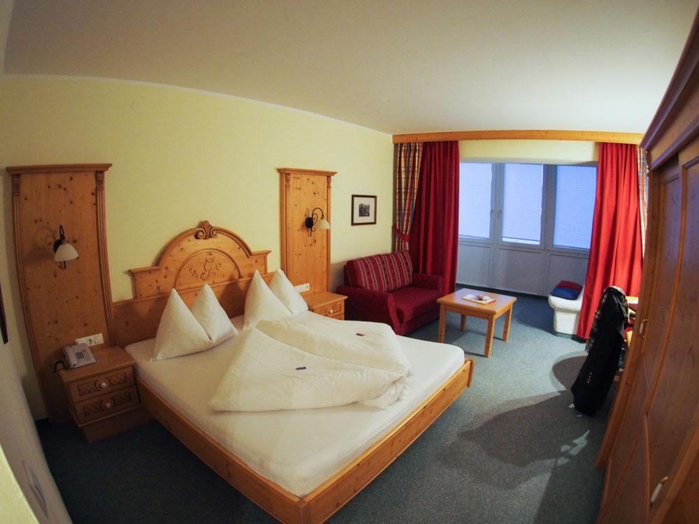Hotel Gamsleiten Obertauern