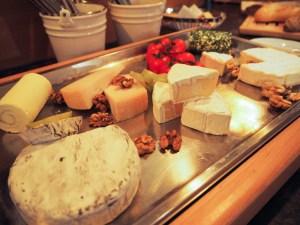 Speis und Trank Gamsleiten Obertauern