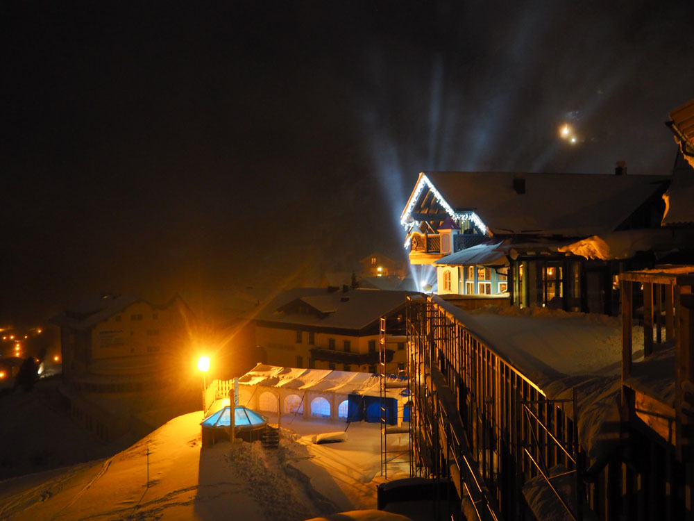 Apre Ski Obertauern