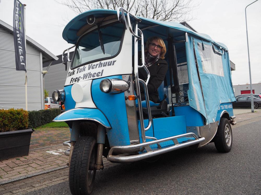 Gelderland Tuktuk Vorden