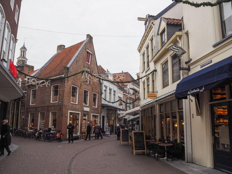 Zutphen Gelderland 48 Stunden