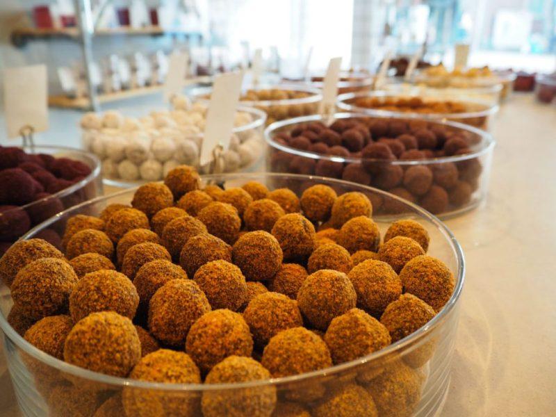 Antoine Leuven Chocolate
