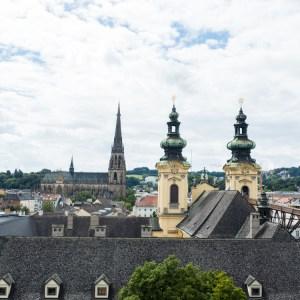 Höhenrausch Linz