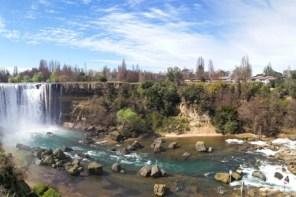 Salto del Laja – Chile's Niagara Falls
