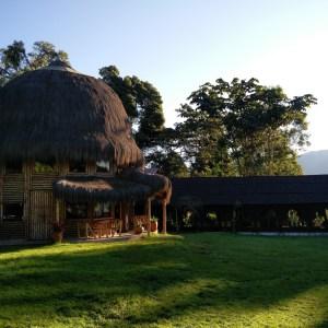 Varsana Eco Yoga Village Bogota