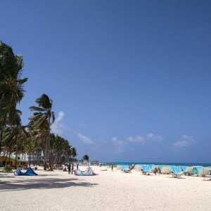San Andres Playa Norte