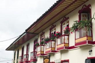 Coffee Region Colombia