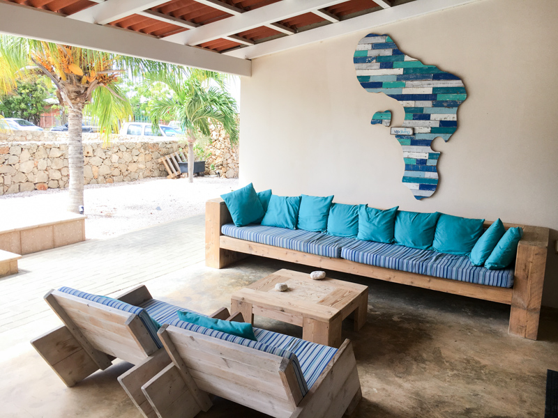 VIP Diving Tauchschule Bonaire