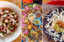 Cozumel Top Restaurants Foodies Mexico