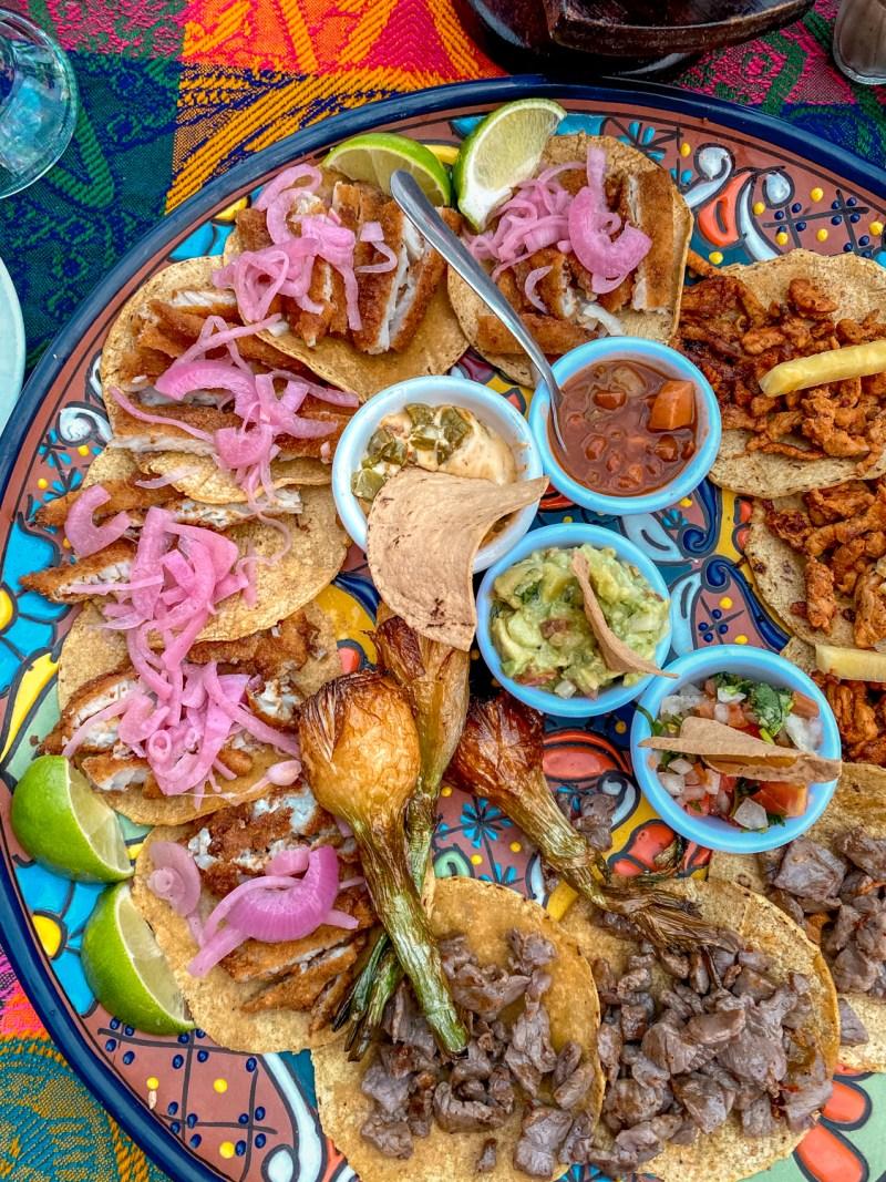 Machete Tacos Cozumel