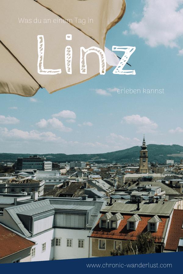 Linz Reisen