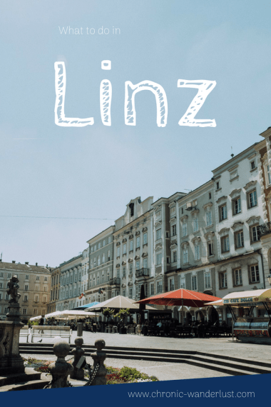 Travel Linz
