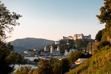 Salzburg an einem Tag: Sehenswürdigkeiten und Tipps für einen Tag in der Mozartstadt