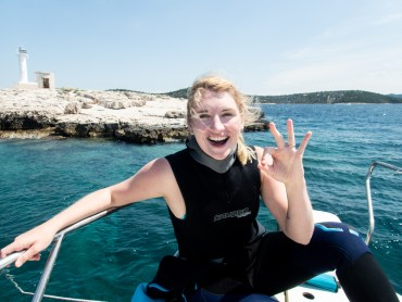 Murter Scuba Diving Croatia