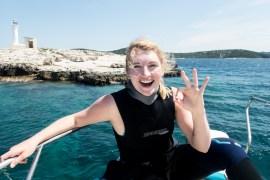 Murter Scuba Diving Croatia
