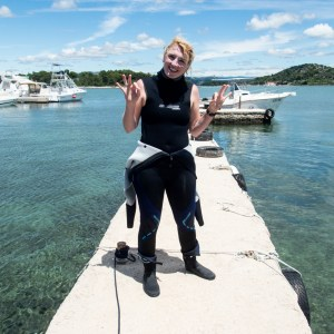 Murter Tauchen Scuba Diving