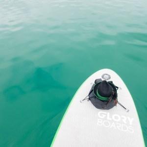 Mattsee Stand up Paddle Board