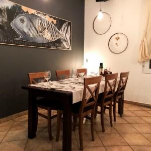 Murter Restaurant Essen Konoba Boba