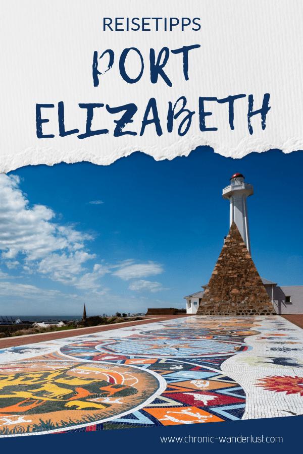 Port Elizabeth Reisetipps
