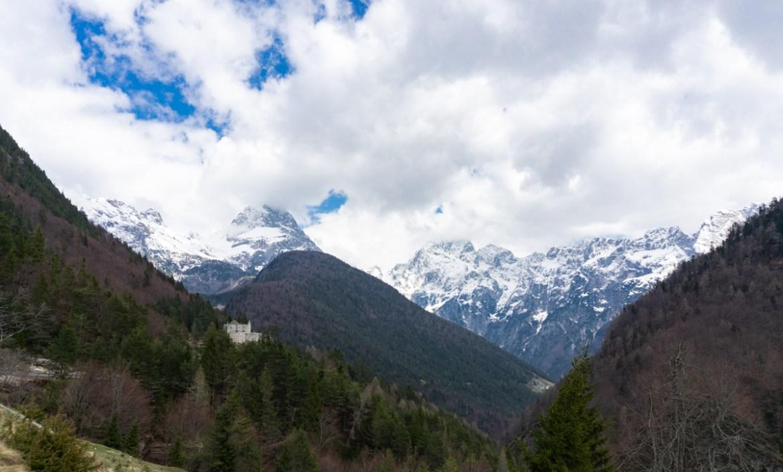 Slowenien Roadtrip