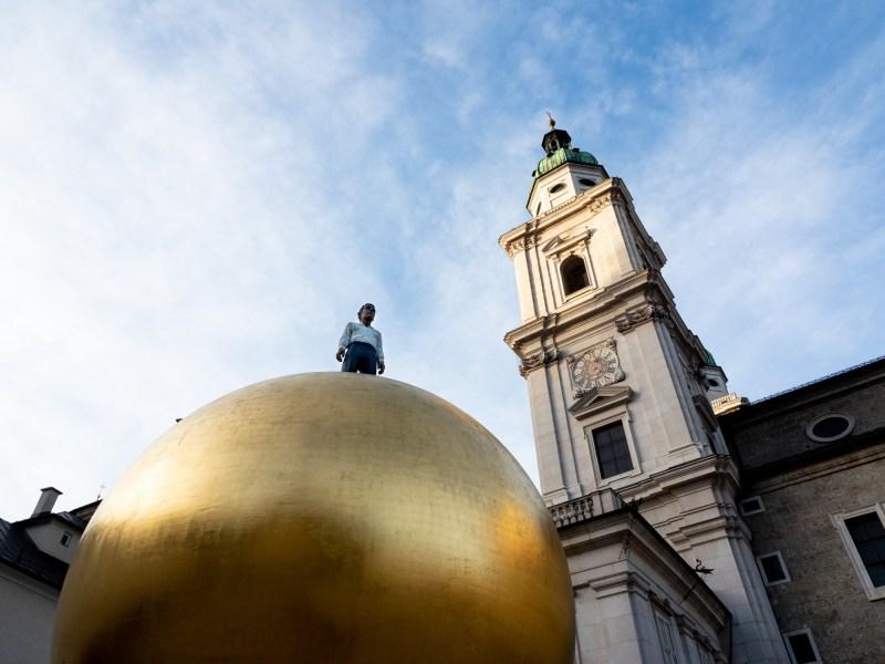 Salzburg Fun Fact Sphaera