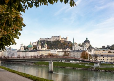 Salzburg Fun Facts Best in Travel 2020