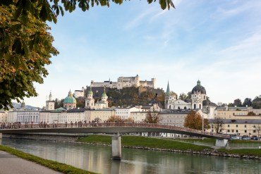 Fun Facts Salzburg Best in Travel 2020