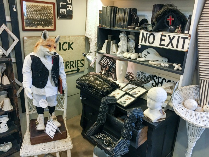 Bucket List Texas Uncommon Objects