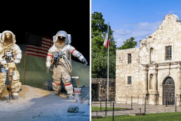 Texas Bucket List Reisen