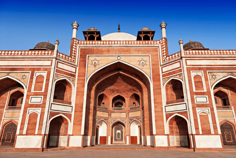 Neu Delhi Reisetipps