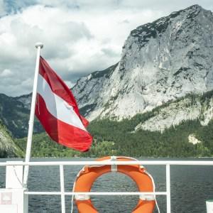 Altaussee Schifffahrt