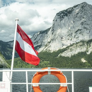 Altaussee Boat Trip