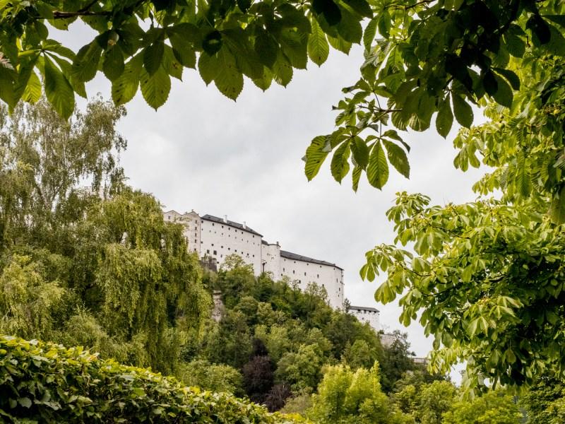 Nonntal Salzburg Fotospot