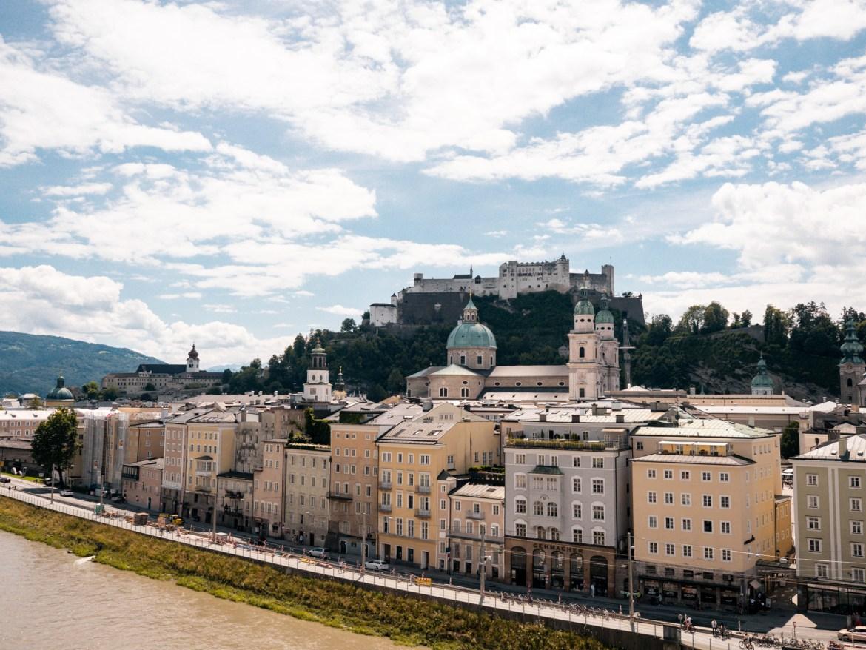 Steinterrasse Hotel Stein Viewpoint Photography Spot