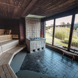 Saunaoase Lebensquell Bad Zell