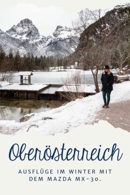 Oberoesterreich Winter