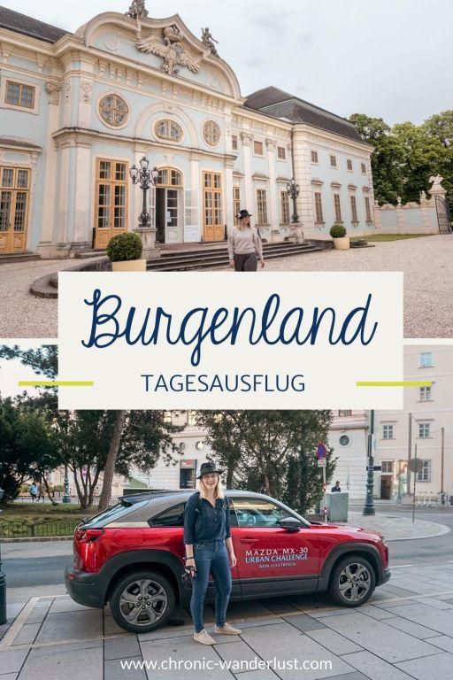 Tagesausflug Burgenland