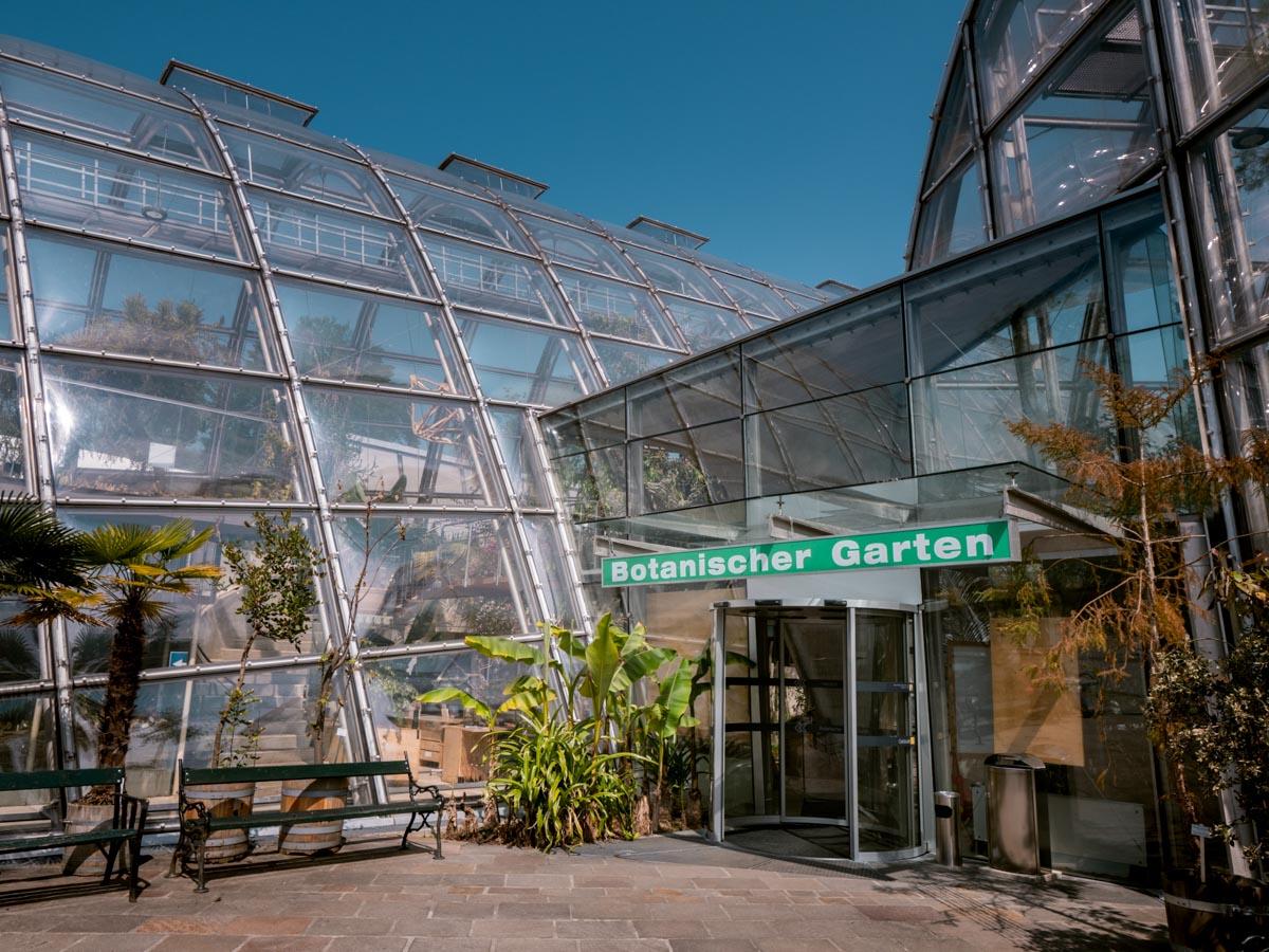 Botanischer Garten Graz1