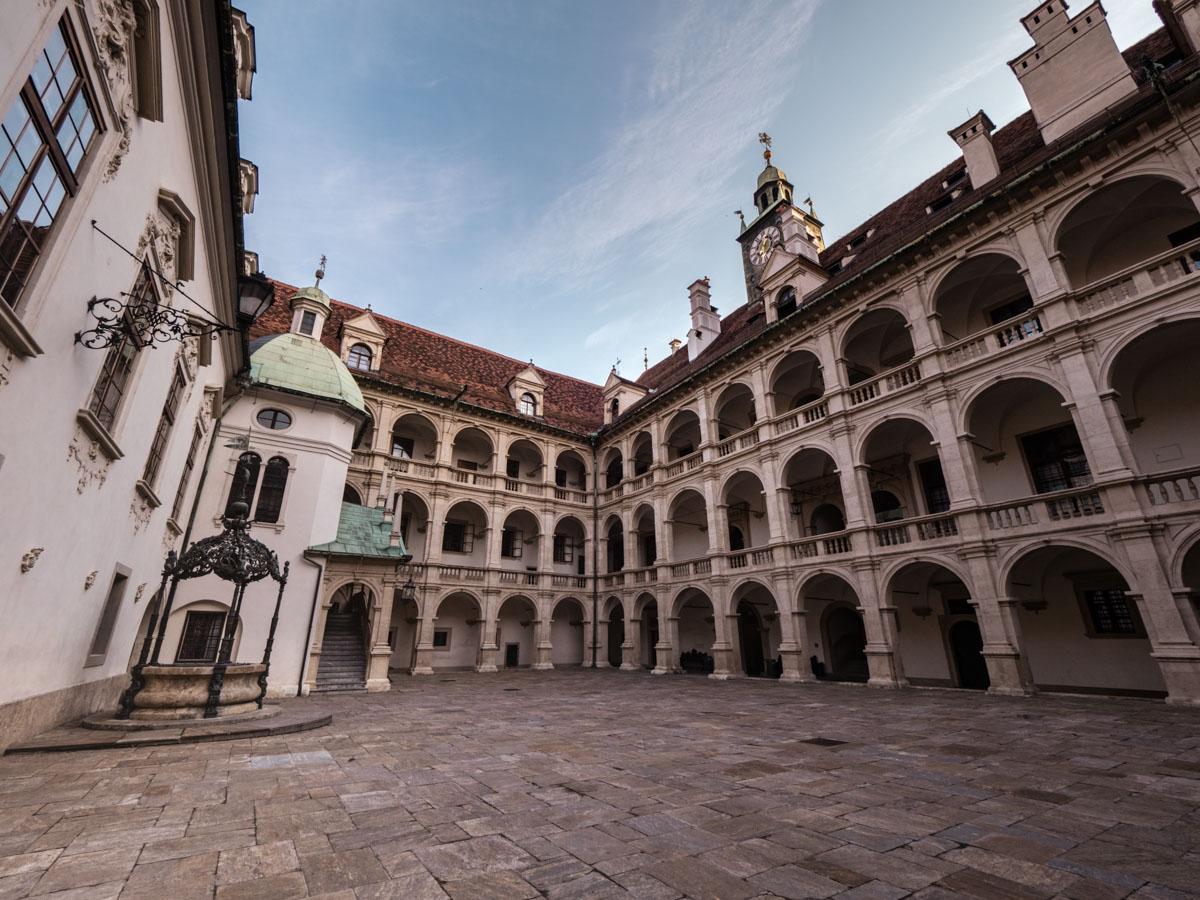 Graz Landhaus