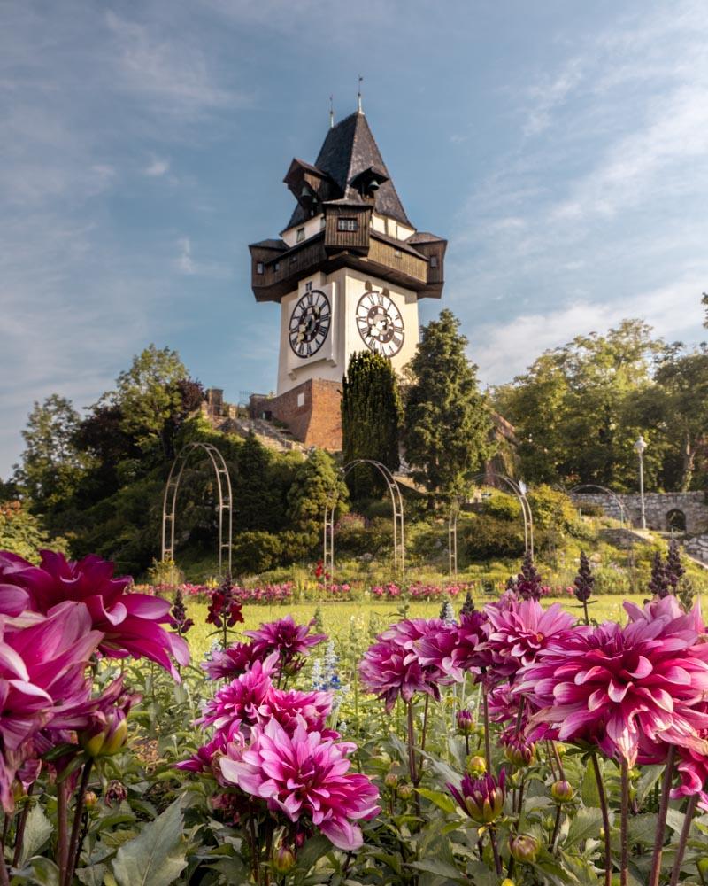 Graz Schlossberg Podcast-4