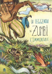 zumbi l'immortale_recensione CHRONICALIBRI